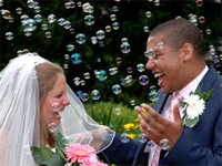 Bulk Wedding Bubbles